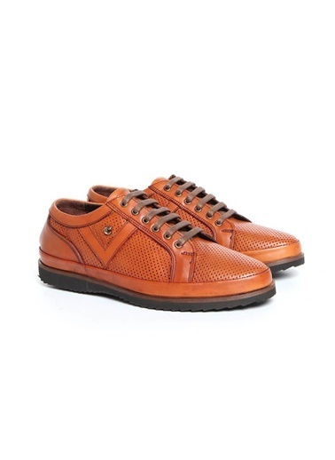 Cacharel Ayakkabı Taba